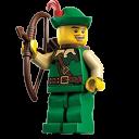 Lego Archer-128