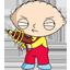 Stewie icon