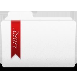 Libry folder