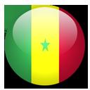 Senegal Flag-128