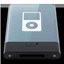 HDD Graphite iPod W-128