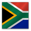 South Africa Flag-64