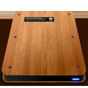 Wooden Slick Drives Internal-128