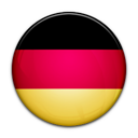 Flag of Germany-128