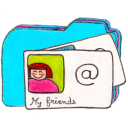 Folder b contacts-128