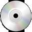 CD-RW Blank icon