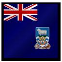 Islas Malvinas Flag-128
