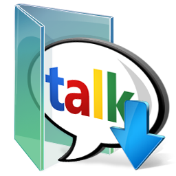 google talk download icon download simply google icons iconspedia