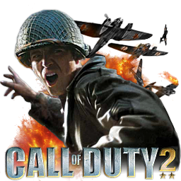 Call Of Duty 2 Icon Download Call Of Duty Icons Iconspedia