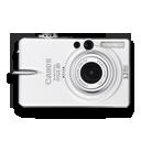 Canon Ixus 30