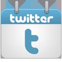 Twitter Calendar