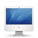 iMac with iSight 17 Inch-128