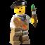 Lego Artist icon
