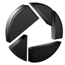 Picasa Black-128