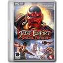 Jade Empire SE-128