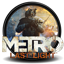Metro Last Light icon