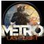 Metro Last Light Icon
