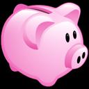 Piggy Bank-128