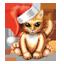 New Year Symbol Icon
