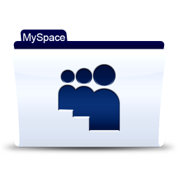 MySpace Colorflow