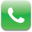iPhone Dial icon