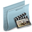 Movies folder 2 icon