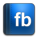 Facebook rounded