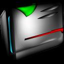 Folder closed-128