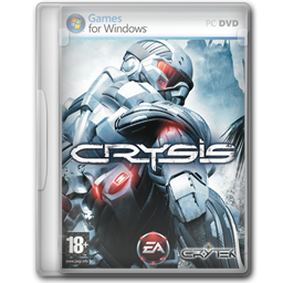 Crysis Icon Download Pc Games Icons Iconspedia