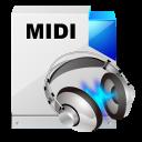 Midi Sequence-128