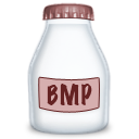 Fyle type bmp