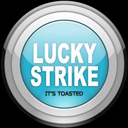 Lucky Strike Ultra Lights