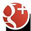 Round Gplus icon