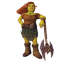 Fiona Warrior icon