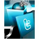 Twitter gift-128