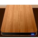 Wooden Slick Drives External-128
