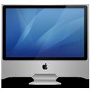 iMac Aluminum 24in-128