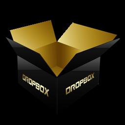 Gold DropBox