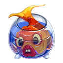 Funny Fish Browser-128