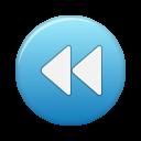 button blue rew