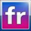 Flickr 1 icon