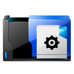 Ms Dos Batch File Icon | Download Transformers icons