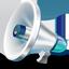 Megafone Icon