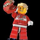 Lego Racecar Driver-128