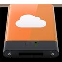 HDD Orange iDisk W-128