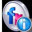 Flickr Info icon