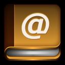 Address Book Mac-128