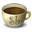 Coffee SoundBooth Icon