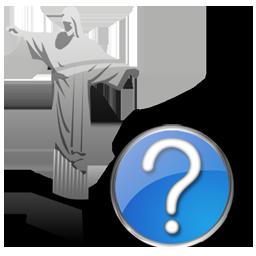 Christ the Redeemer Help