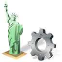 Statue of Liberty Config-128